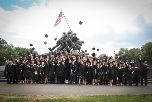 美国管理技术大学DBA