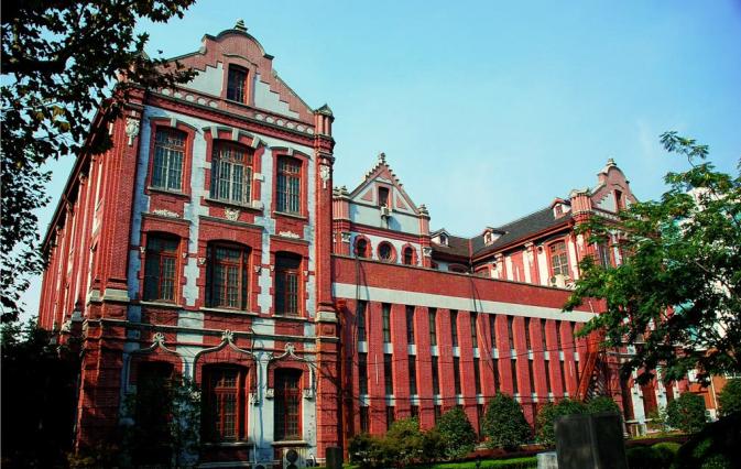 上海交通大学专升本