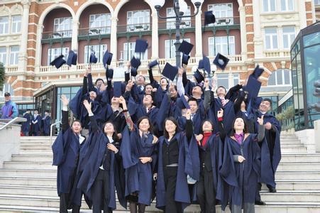 荷兰商学院DBA(北京班)