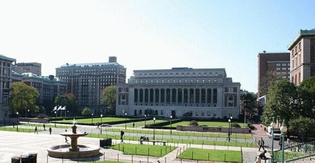 江西财大-美国纽约理工大学MBA(上海班)