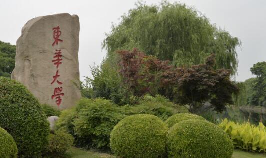 东华大学-加拿大卡尔顿大学MBA(上海班)