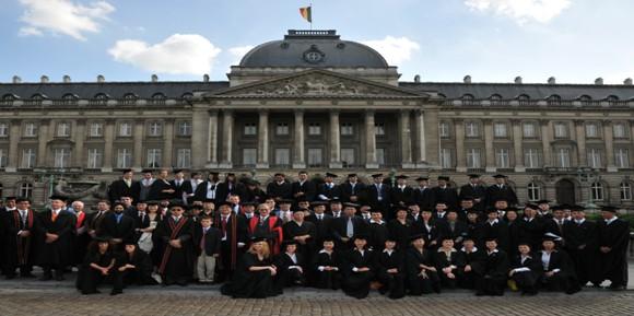 比利时列日大学HEC管理学院企业管理硕士(上海班)
