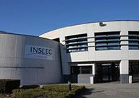 法国INSEEC商学院MBA上海班