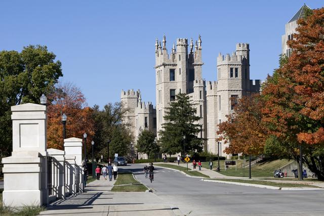 美国北伊利诺伊大学