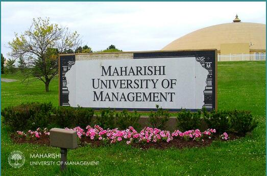 美国玛赫西管理大学MBA