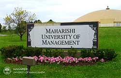 美国玛赫西管理大学PHD