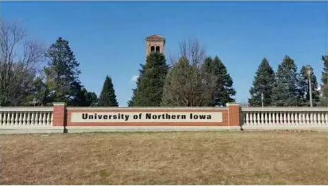美国北爱荷华大学MBA