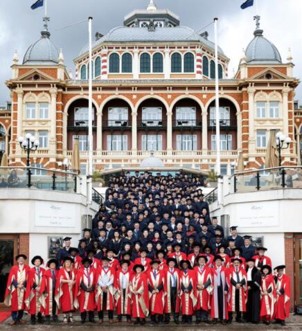 荷兰商学院MBA(深圳班)