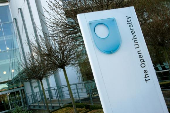 英国开放大学MBA