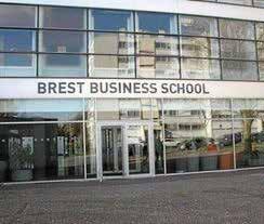 法国布雷斯特商学院工商管理硕士(MBA)