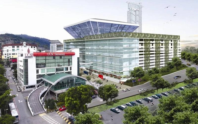 思特雅大学MBA(深圳班)