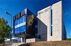 安格利亚鲁斯金大学MBA(全国班)