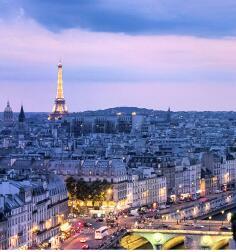 法国ISTEC高等商学院(短期留学)