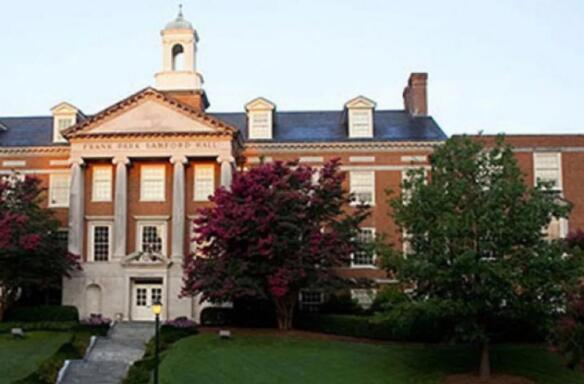 美国博蒙特理工学院MBA