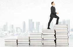 近几年MBA的变化