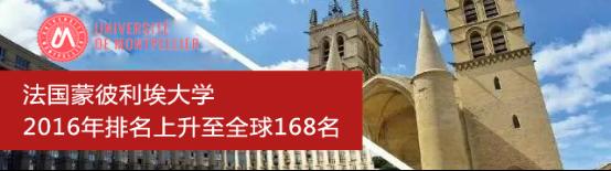 蒙彼利埃大学EDBA北京班